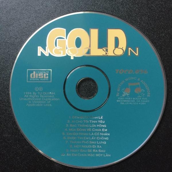 Ngọc Sơn Gold