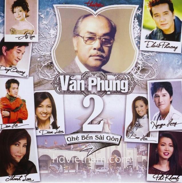 Văn Phụng 2 ( Ghé Bến Sài Gòn )